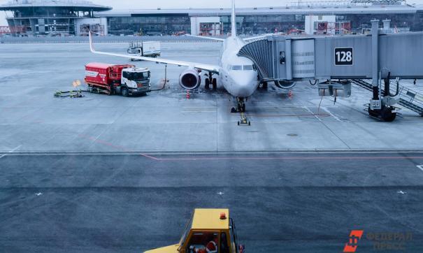 Минтранс снизит квоту для иностранных пилотов