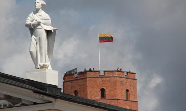 В Литве прошли президентские выборы