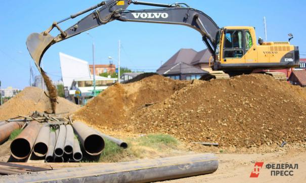 Объекты водоснабжения и водоотведения долгое время находились в руках юридических лиц