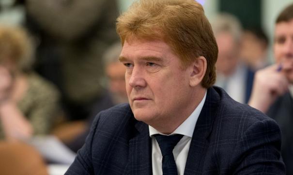 Елистратов проведет работу над ошибками по указанию Текслера