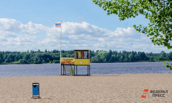 Новое предприятие мэрии подхватит все бесхозные пляжи Челябинска