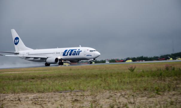 Utair незаконно отказалась регистрировать пассажиров
