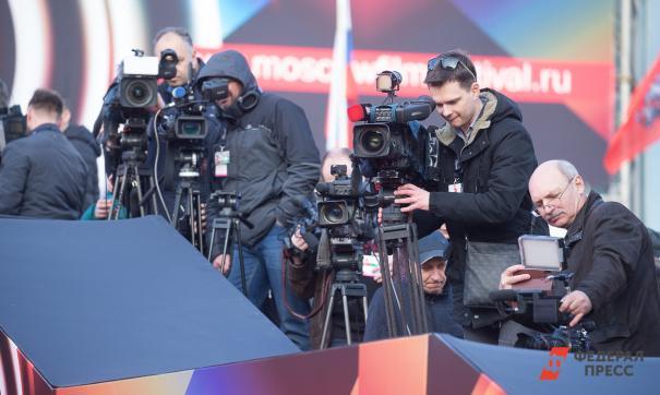 Во Франции на Лазурном берегу стартовал 72-ой кинофестиваль.