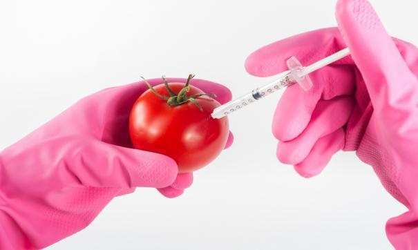 В пакете овсяной каши «Быстров» специалисты Роспотребнадзора обнаружили генетически модифицированную папайю.
