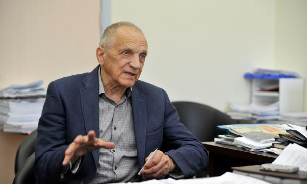 Присвоить госпиталю имя Владислава Тетюхина предложил депутат Госдумы.