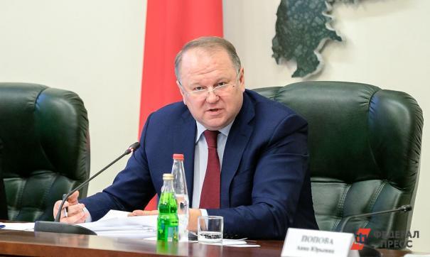 Полпред Николай Цуканов потребовал от местных властей проводить общественные слушания