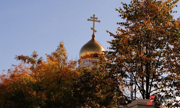 История с храмом Святой Екатерины слишком затянулась