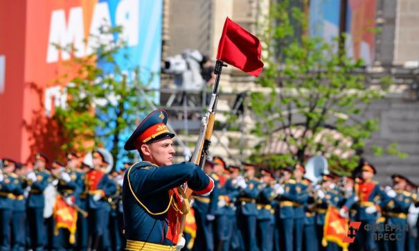 Весь Владивосток готовится к масштабному празднику – Дню Победы