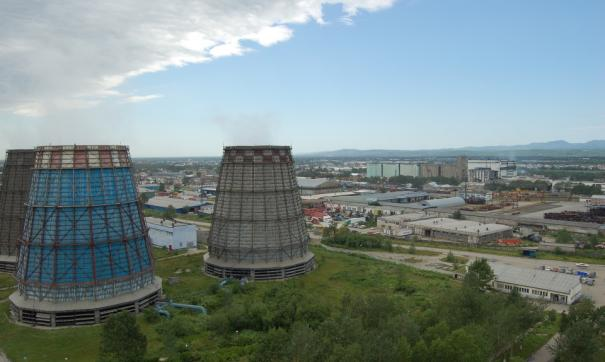 Остров Сахалин остался без света из-за аварии на ТЭЦ-1