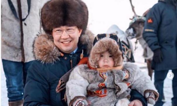 Восемь районов Якутии вошли в состав Арктической зоны