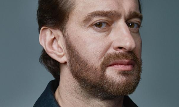 Константин Хабенский проведет творческую встречу с поклонниками