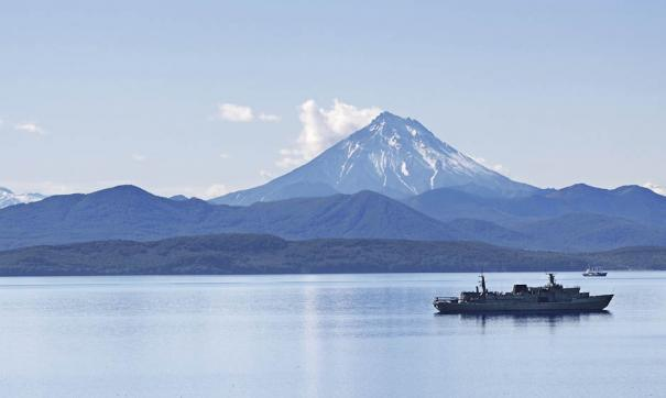 Больших успехов в развитии Дальнего Востока министерство не показывает уже давно