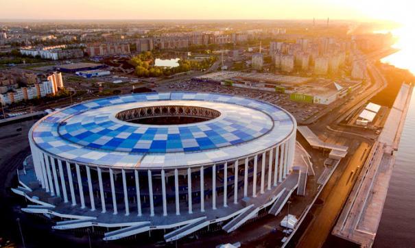 Нижегородский стадион станет площадкой форума