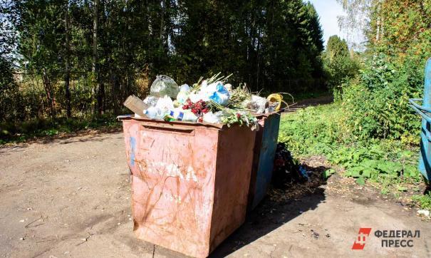 Незаконность нормативов накопления мусора намерены доказать коллективные истцы