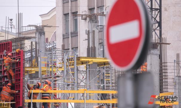 При проверке были обнаружены многочисленные грубые нарушения требований строительных норм