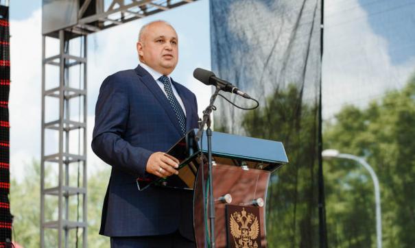 Сергей Цивилев потерял семь позиций в рейтинге влияния губернаторов
