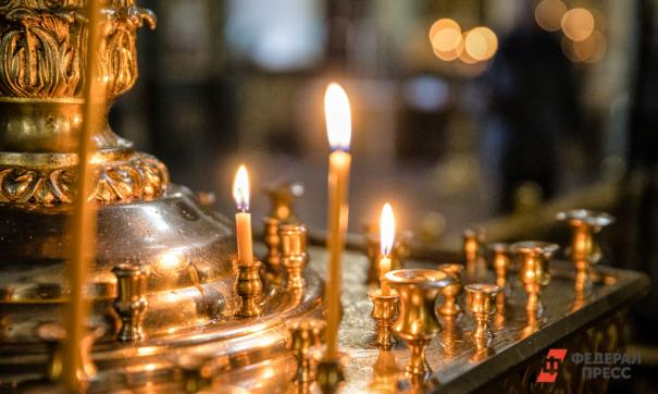Радоница отмечается на девятый день после Пасхи
