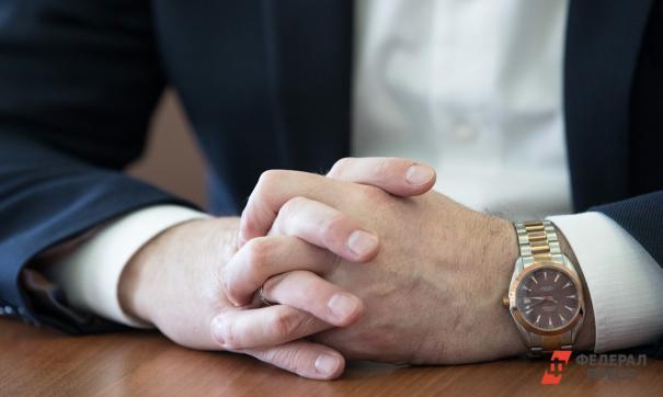 Исаев изъявил желание участвовать в выборах главы Башкортостана