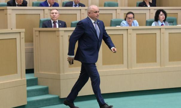 Губернатор Кузбасса Цивилев смог наладить работу над НОЦ должным образом