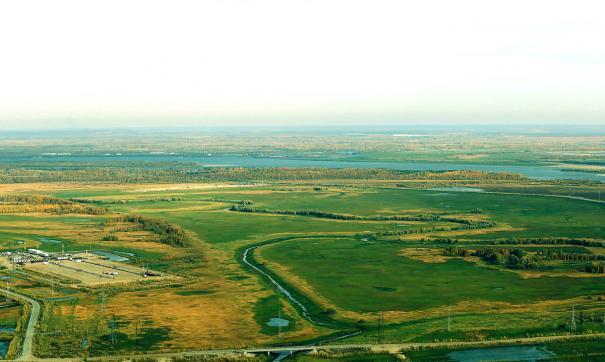 Усть-Балыкское месторождение отмечает 55-летие с начала промышленной эксплуатации