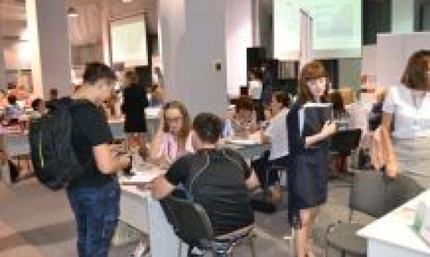 Ярмарки вакансий проводятся в Красноярском крае регулярно