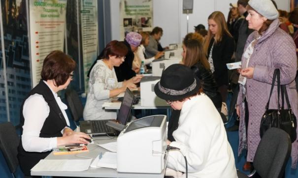Специалисты службы занятости проконсультируют красноярцев по возможностям открытия своего дела