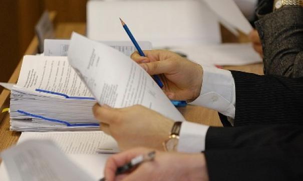 Участники процесса ушли изучать новые документы