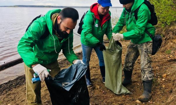 «Чистые игры» – экологический образовательный проект