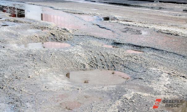 В администрации обратили внимание, что в этом районе в будущем будет хорошая дорога