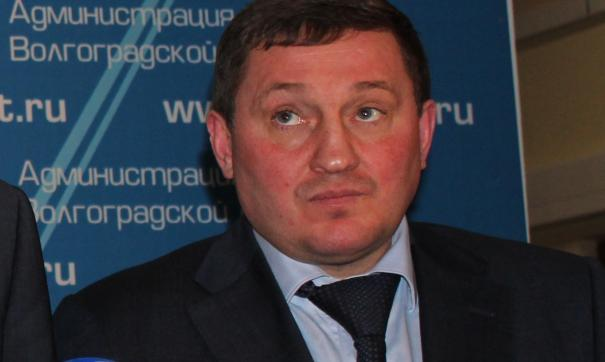 Конкурентов у Андрея Бочарова нет, а поводов задуматься хватает
