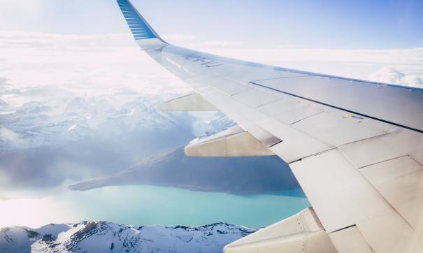 В небе над Новой Зеландией столкнулись два самолета