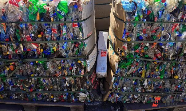 В WWF рассказали, сколько тонн пластика ежегодно оказывается в мировом океане
