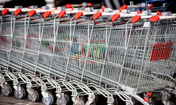 Андрей Карпов: Важно не путать товары с истекающим сроком годности и товары с истекшим сроком годности.