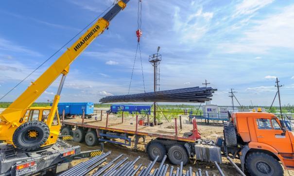Группа ЧТПЗ заключила с «Газпромнефтью» новый долгосрочный контракт