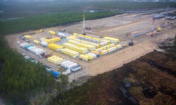 Цеху добычи нефти и газа № 23 ООО «РН-Юганскнефтегаз» исполнилось пять лет
