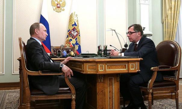 Петр Авен пожаловался Путину на арбитражные суды