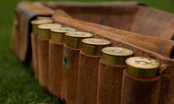 Жители Калининградской области нашли два снаряда времен ВОВ