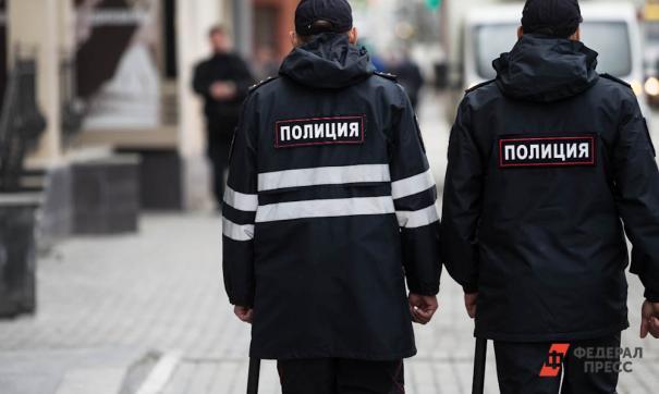 В Калининграде неизвестные открыли стрельбу