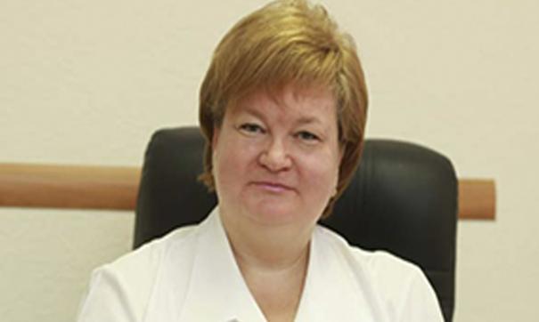 Главврач пыталась отсудить 500 тысяч рублей.