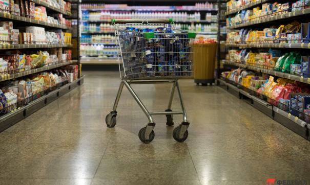Продукты с истекающим сроком годности ритейлеры будут передавать в социальные учреждения