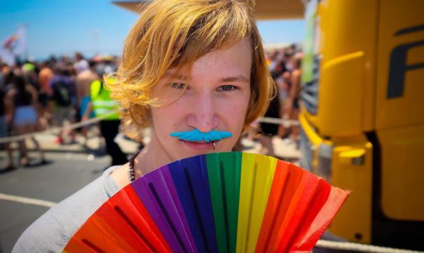 Лиза Пескова извинилась за свое высказывание о казнях гомосексуалистов