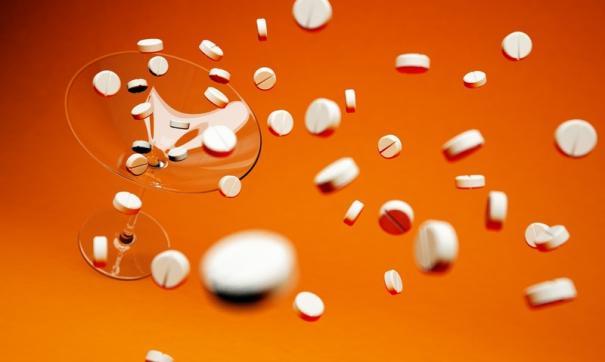 Эксперты рассказали, сколько школьников пробовали наркотики