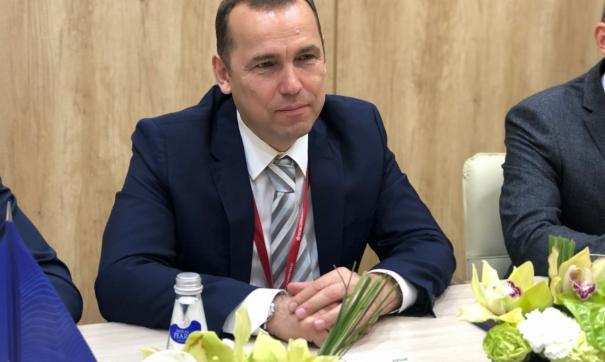 В Санкт-Петербурге проходит экономический форум