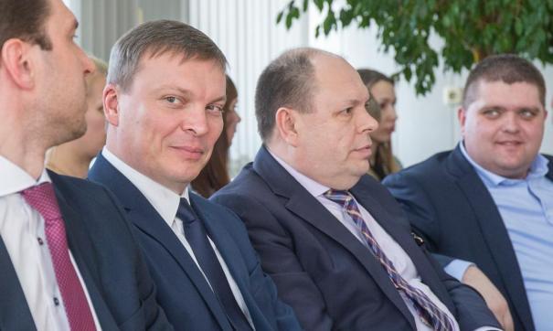 Андрей Фалейчик стал главой Копейска