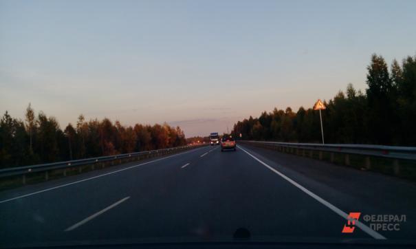 При планировании своего маршрута водителей просят быть внимательнее