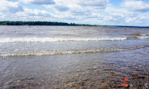 Специалисты ведомства проводят проверку на всех водоемах региона