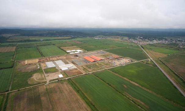 Правительство области уже определило населенные пункты, в которых все желающие смогут приобрести земельный участок