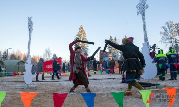 Курганцы смогут посетить конкурс народных художественных ремесел