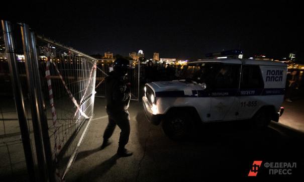 В Москве полиция ищет компанию, похитившую у прохожих 12 млн рублей