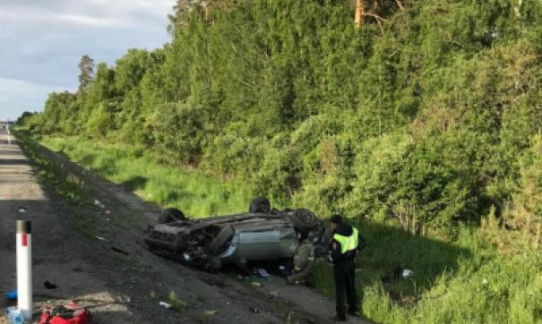 Один из пассажиров скончался в больнице